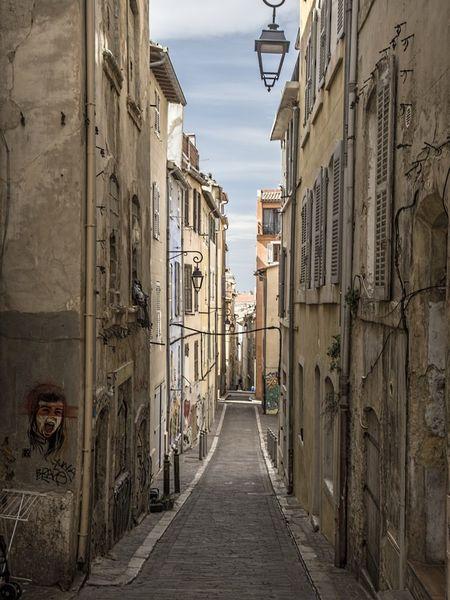 Marseille-iv