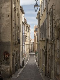 Marseille IV by Michael Schulz-Dostal