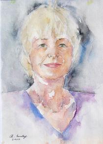 Christelle von Christelle Guedey