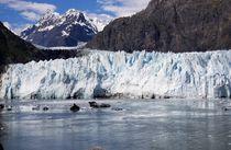 Alaska Glaciers von eloiseart