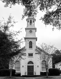 St.John Parish Church 1734 von O.L.Sanders Photography