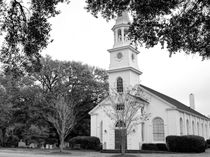 St.John Parish Church von O.L.Sanders Photography