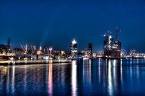 Farben der Elbe - Elbphilharmonie