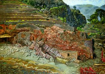 Landscape-perceived