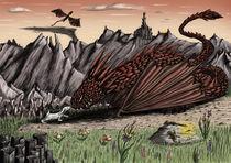 Dragon-Snack von bommel