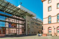 Staatstheater-Mainz 27 von Erhard Hess