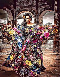 México - Mexican 006 von Leo Rodríguez