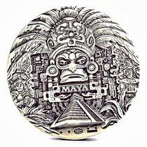 México - Mexican 019 by Leo Rodríguez