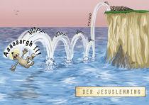 Jesus-Lemming von bommel