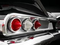 US Autoklassiker Impala 1960 von Beate Gube