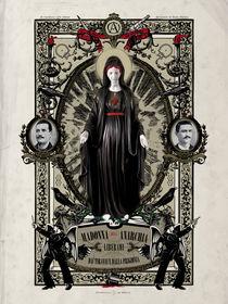 Madonna dell'Anarchia-Santo Stefano von ex-voto