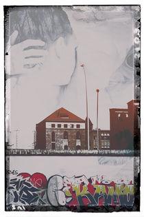 Es war einmal an der Berliner Mauer  von Bastian  Kienitz