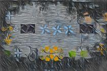 Art Wall von David Frigerio