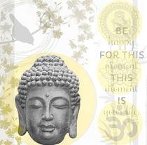Buddha von carmenvaro-fotografie