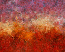 Force of Will by abstractart