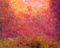 Upwards von abstractart