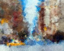 NYNY by abstractart