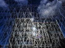 architektur abstrakt von k-h.foerster _______                            port fO= lio