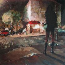 Babayagas Chalet von Reinhard F. Maria Wiesiollek