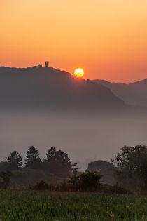 Sonnenaufgang von Frank Landsberg