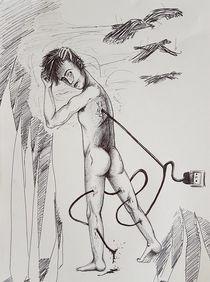 Freiheit von Mai-Kristin Linder