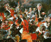 Orchester [Musik] von Reinhard F. Maria Wiesiollek