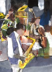 Session [Musik] von Reinhard F. Maria Wiesiollek