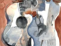 Saiteninstrumente [Musik] by Reinhard F. Maria Wiesiollek