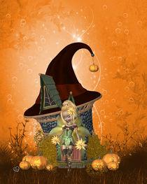 Herbst von Conny Dambach
