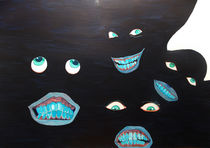 Smiles by Lazaro Hurtado
