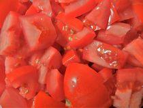 Tomatensalat von Frank  Kimpfel