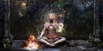 Sacrament For The Sacred Dreamers by Cameron Gray