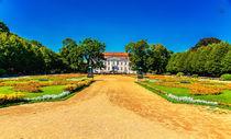 Schloss Friedrichsfelde von Oliver Hey