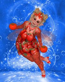 Pummelfee - Tomaten von Conny Dambach