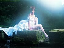 Mist Bridge (Undead Bride) von workshopdad