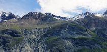 Alaska Mountains von eloiseart