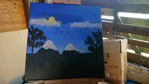 Berge  von Stella Heppner