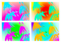 Leaves von Carmen Varo