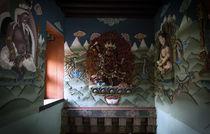 Art of Bhutan by rainbowsculptors