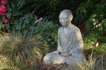 Meditation by Bettina Schnittert