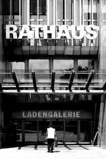 Ladengalerie by Bastian  Kienitz