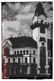 Altes Rathaus  von Bastian  Kienitz