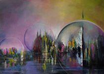 Living in a Bubble von lia-van-elffenbrinck