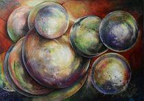 Loosing my Marbles by lia-van-elffenbrinck