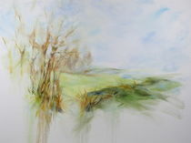 Frühling von Helen Lundquist