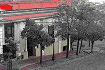 Casa antigua by Ricardo De Luca