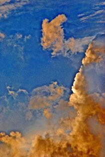 Wolkenimpressionen... 4 von loewenherz-artwork
