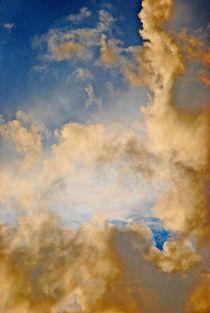 Wolkenimpressionen... 3 von loewenherz-artwork
