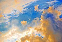 Wolkenimpressionen... 1 by loewenherz-artwork