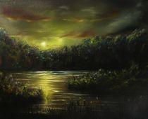 Nightfall von lia-van-elffenbrinck